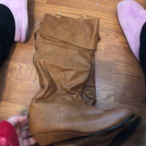 Cute rue 21 boots